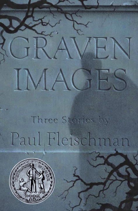 Graven Images By Fleischman, Paul/ Ibatoulline, Bagram (ILT)